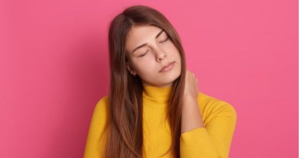 The Lowdown On Neck Pain_ Causes And Treatment