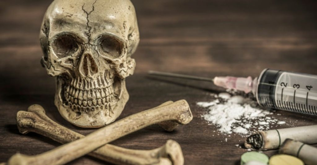 Addiction Is A Life And Death Issue